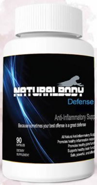 Natural Body Defence'