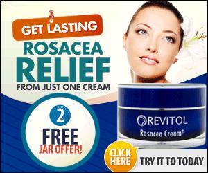 Revitol Rosacea Treatment'
