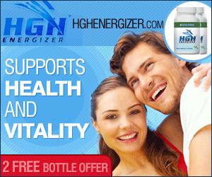 HGh Energizer'