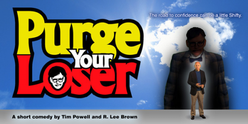 Purge Your Loser'
