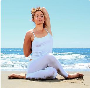 Siddhi Yoga'