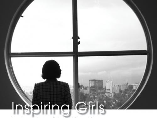 Inspiring Girls'
