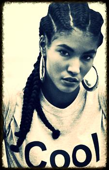 I Am Chloe Sanchez'