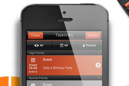 Tasklinks'