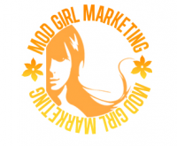 Mod Girl Marketing, LLC Logo