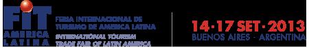 FIT America Latina 2013'