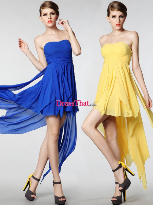 Dressthat Is Now Providing Big Discounts On Its Bridesmaid'