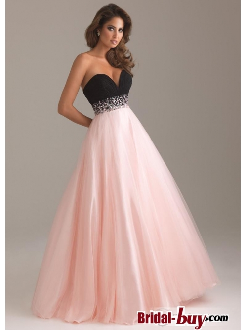 New A-line Prom Dresses Released by Bridal-buy.com for the F'