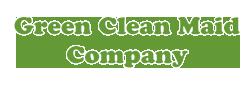 Company Logo For Green Clean Maid Company'