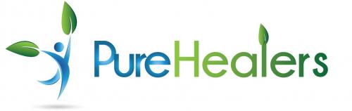 Company Logo For Pure Healers'