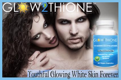 Skin Whitening Pills Logo'