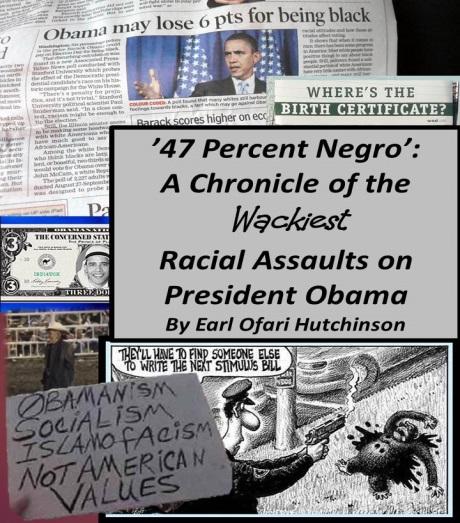 47 Percent Negro'