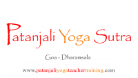 Patanjali Yoga Sutra Logo