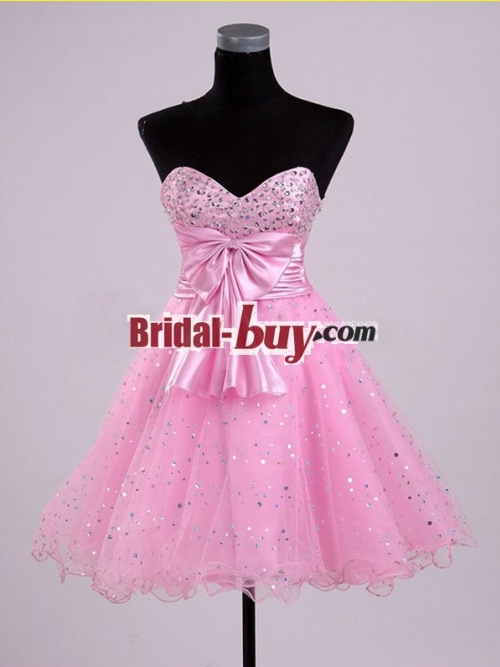 Bridal-buy.com Is Offering Great Discounts on Its Homecoming'