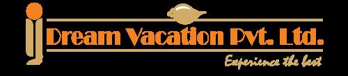 Company Logo For IJ Dream Vacation Pvt. Ltd.'