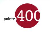 Company Logo For Pointe 400'