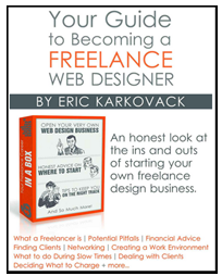 Your Guide to Becoming a Freelance Web Designer'