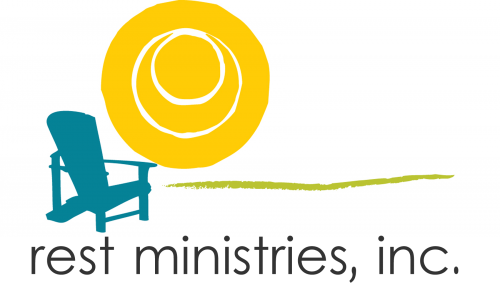 Logo For Rest Ministries, Inc.'