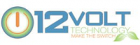 12 Volt Technology Logo