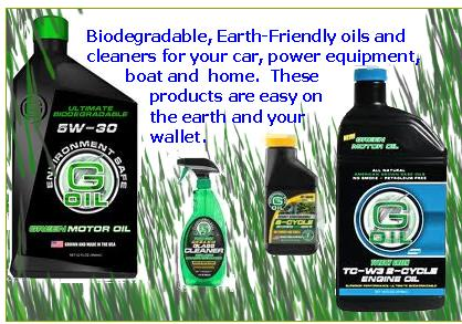 Biodegradable Performance Products into Their Product Offeri'