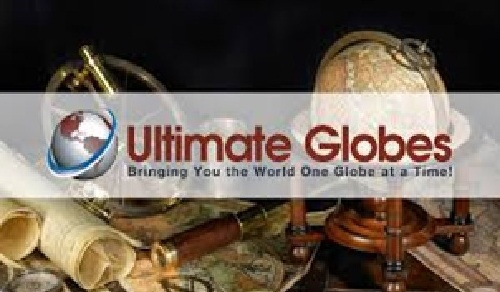 Ultimate Globes'