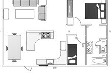 Floor plans'