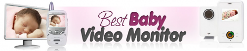 best video baby monitor'