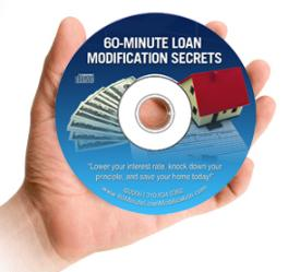 Logo for 60 minute loan modification'