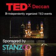 TEDx Deccan --Stanzoo'