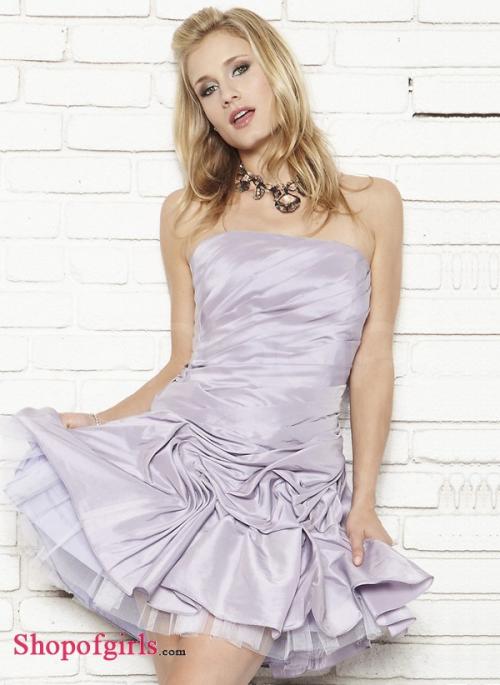 Homecoming Dresses Sale Online at Shopofgirls.com'