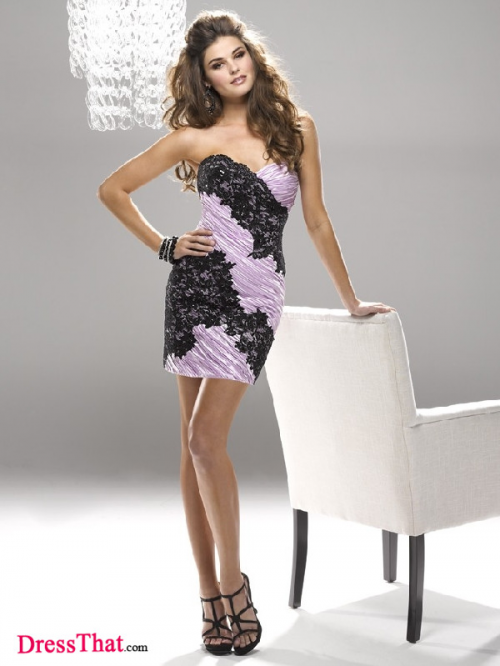 New Sweetheart Homecoming Dresses From Dressthat.com'