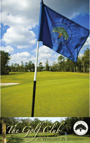 Golf in Charleston SC'