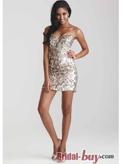 Exclusive Homecoming Dresses and Gowns for This Season at Br'