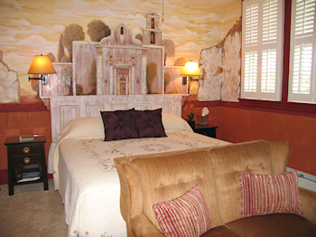 Luxury Bed and Breakfast Cape May NJ'