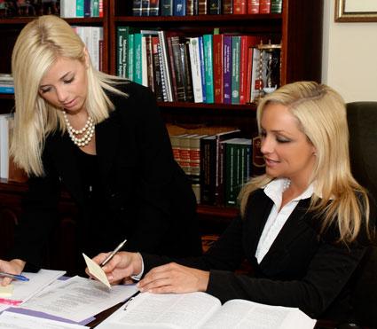 Personal Injury Attorney Charleston SC'