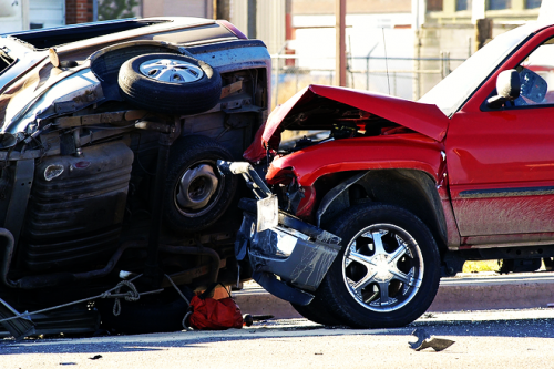 South Carolina Car Accident Attorney'