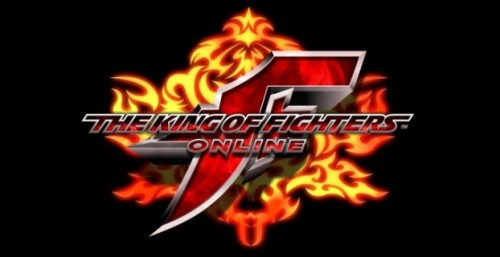 King of Fighters'