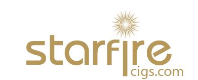 Company Logo For Starfire Cigs'