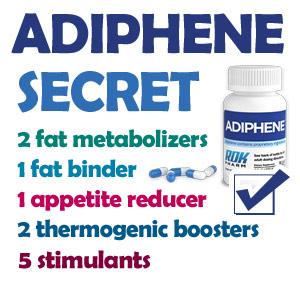 Adiphene'