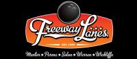 Freeway Lanes Bowling Group Logo