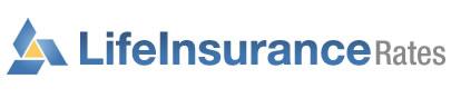 Company Logo For Life Insurance Rates'