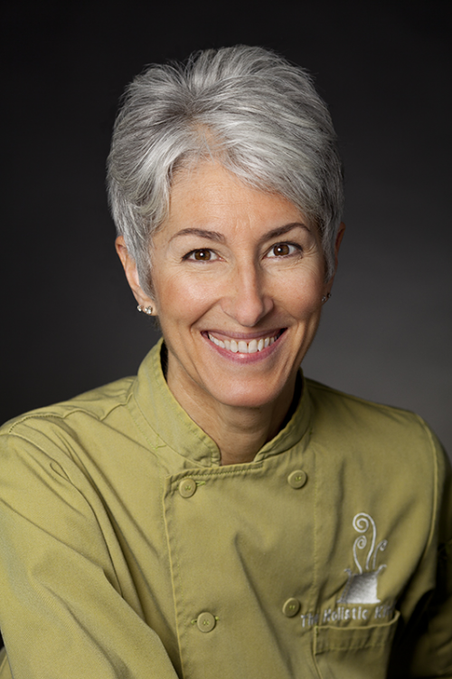 Chef Nancy'