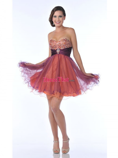 Dressthat is Offering New Homecoming Dresses at Affordable P'