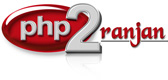 Logo for php2ranjan'