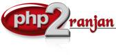 php2ranjan Logo