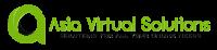 Asia Virtual Solutions Logo