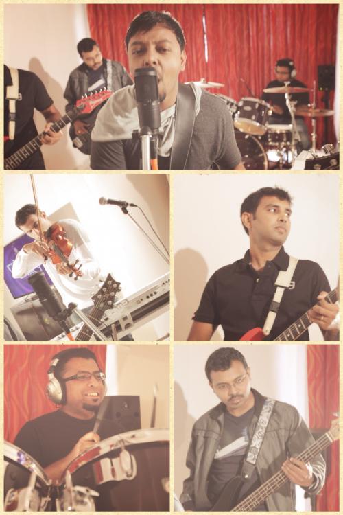 Cross Legacy Band'