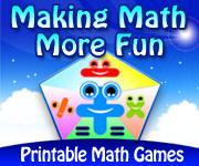 math games help kids smarter'