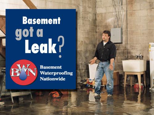 Basement Waterproofing Maryland'