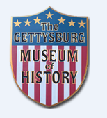 Company Logo For The Gettysburg Museum of History'